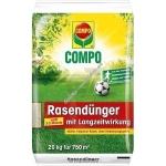 Compo Твердое удобрение длительного действия для газонов 20 кг