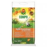 Compo Твердое удобрение длительного действия для газонов 2 кг