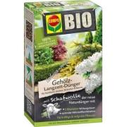 Compo Bio Твердое органическое удобрение долговременного действия для хвойных и кустарниковых 750 г