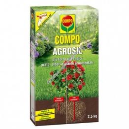 Compo Agrosil Твердое удобрение для активации корневой системы 700 г