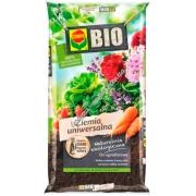 Compo Bio Грунт универсальный органический без торфа 7 л