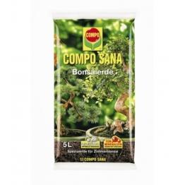 Compo Sana торфосмесь для цитрусовых растений 10 л