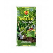 Compo P торфосмесь для всех видов хвойных растений 40 л