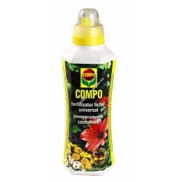 Compo Жидкое удобрение универсальное 1 л