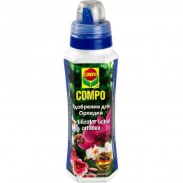 Compo Жидкое удобрение для орхидей 500 мл