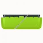Оконный цветочный горшок EMSA MYBOX 50 см (Зеленый)