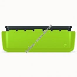Оконный цветочный горшок EMSA MYBOX 75 см (Зеленый)