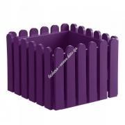 Цветочный горшок EMSA LANDHAUS 38х38 см (Фиолетовый)