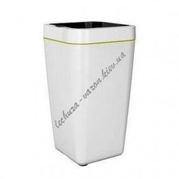 Цветочный горшок Emsa MYBOX 35х35х64 см (Белый)