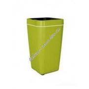 Цветочный горшок Emsa MYBOX 35х35х64 см (Зеленый)