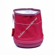 Кашпо Emsa SOFTBAG 20 см (Красный)