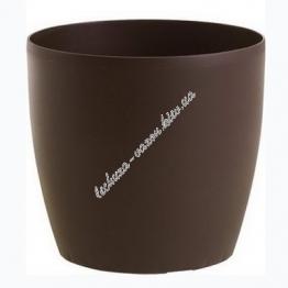 Цветочный горшок Emsa CASA 43 см (Мокко)