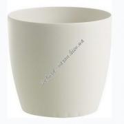 Цветочный горшок Emsa CASA 43 см (Белый)