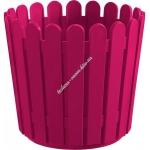 Оконный цветочный горшок EMSA LANDHAUS 30 см (Розовый)