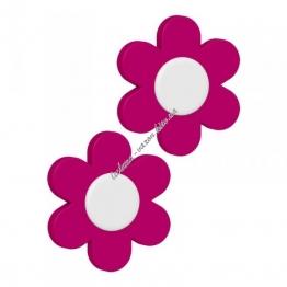 Набор из 2х клипс EMSA LANDHAUS (Розовый)