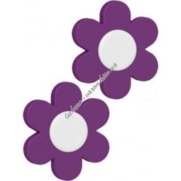 Набор из 2х клипс EMSA LANDHAUS (Фиолетовый)