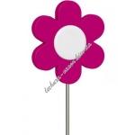 Столбик для подвязки EMSA LANDHAUS 4,5 х 27 см (Розовый)