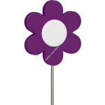 Столбик для подвязки EMSA LANDHAUS 4,5 х 27 см (Фиолетовый)