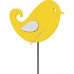 Столбик для подвязки EMSA LANDHAUS 6 х 27 см (Желтый)