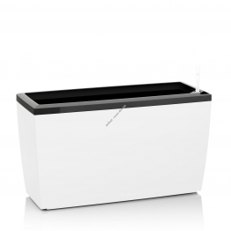 Lechuza Рамка для вазона Cararo 75x30x43 Черная