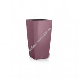 Lechuza Cubico Premium Winter Edition 30 сливовый