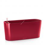 LECHUZA Delta Premium 20 Красный