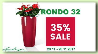 Lechuza Rondo 32 Sale